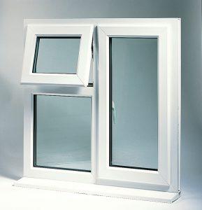 ventanas de pvc
